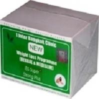 Тайские таблетки для похудения купить, любые курсы: IBS